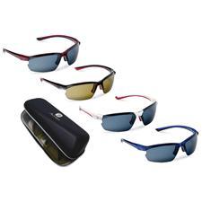 Callaway Golf Custom Logo Sport Series Fairway Sunglasses with Custom Case