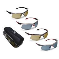 Callaway Golf Custom Logo Sport Series X-Hot 2 Sunglasses with Custom Case