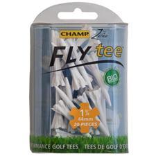 Champ Golf Zarma FLYtee - 1 3/4 Inch - 20 Ct