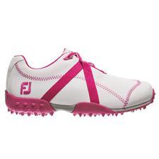 FootJoy Men's FJ M:Project Junior Golf Shoe for Girls
