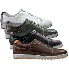 FootJoy Wide Contour Casual Spikeless Golf Shoes