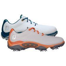 FootJoy Men's FJ Junior DNA Golf Shoes