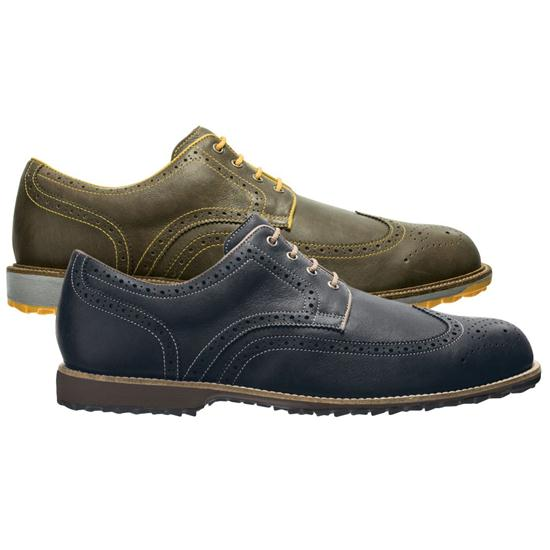 footjoy s fj professional wingtip spikeless golf shoes