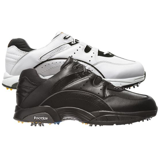 Footjoy Mens Athletic Superlites Golf Shoes