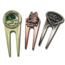Logo Golf Custom Logo Commander Divot Tool
