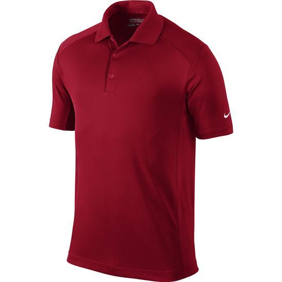 Nike men 39 s dri fit victory custom fashion polo team for Custom golf polo shirts