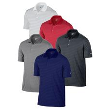 Nike Men's Victory Stripe Polo