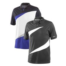 Oakley Men's Color Block Polo