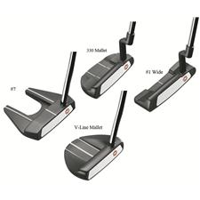 Odyssey Golf Tank Cruise Putter - 2014