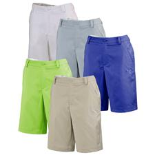 Puma Men's Solid Tech Short