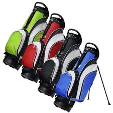 RJ Sports Express Stand Golf Bags