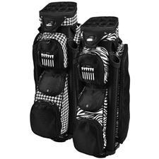RJ Sports Ladies Boutique Deluxe Cart Bag