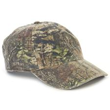 Richardson Men's Mossy Oak Garment Washed Cap