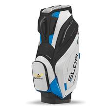 Taylor Made Custom Logo SLDR Custom Logo Cart Bag