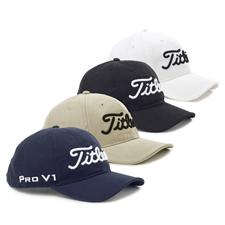 Titleist Custom Logo Tour Unstructured Hat