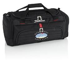 Titleist Custom Logo Duffle Bag