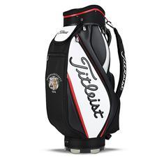 Titleist Custom Logo Custom Logo Mid Size Staff Bag