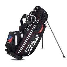 Titleist Custom Logo Custom Logo StaDry Waterproof Stand Bag