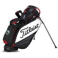 Titleist Custom Logo Custom Logo Staff Stand Bag