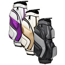 Tour Edge Luxury Collection Golf Bags for Women