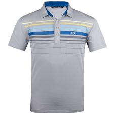 Travis Mathew Men's Rick Time Polo