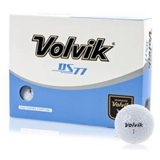 Volvik DS 77 Photo Golf Balls