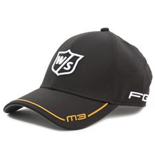 Wilson Staff Men's FG Tour M3 Hat