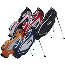 Wilson Staff Custom Logo Feather SL Carry Custom Logo Golf Bag