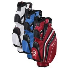 Wilson Staff Custom Logo Ionix Cart Custom Logo Golf Bag