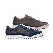 Ashworth Men's Cardiff Spikeless Golf Shoes