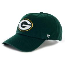 Bridgestone Green Bay Packers NFL Relaxed Fit Hats