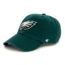 Bridgestone Philadelphia Eagles NFL Relaxed Fit Hat - 2014