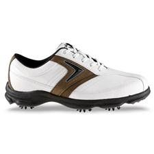 Callaway Golf Men's C-Tech Saddle Golf Shoe