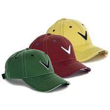Callaway Golf Custom Logo Chev Sport Hat