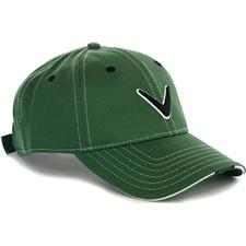 Callaway Golf Men's Personalized Chev Sport Hat - Green