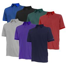 Callaway Golf Custom Logo Hawkeye Polo