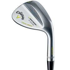 Callaway Golf Mack Daddy 2 Tour Grind Chrome Wedge - 2014