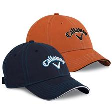 Callaway Golf Custom Logo Sport Twill Golf Hat
