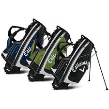 Callaway Golf XTT Xtreme Stand Bag