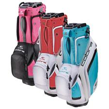 Cobra Bio Cart Bag for Women