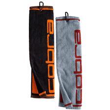 Cobra Tri-Fold Towel