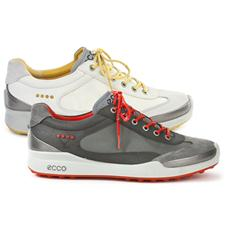 Ecco Golf Men's Biom Hybrid Yak Golf Shoes