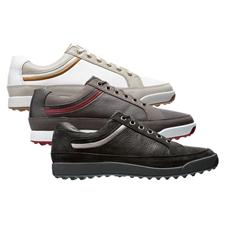 FootJoy Wide Contour Casual Spikeless Manufacturer Closeout