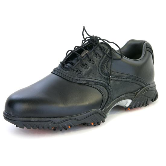 Extra Wide Waterproof Golf Shoes
