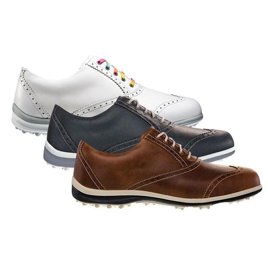 footjoy lopro casual spikeless golf shoes for
