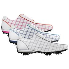 FootJoy LoPro Collection Check Golf Shoes for Women