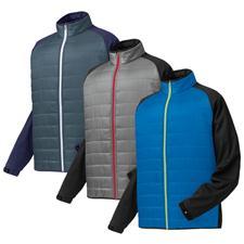 FootJoy Men's Softshell Hybrid Jacket