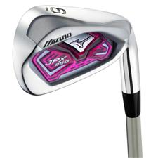 Mizuno JPX-850 Graphite Iron Set for Women