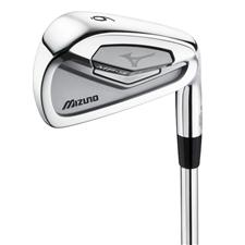 Mizuno MP-15 Steel Iron Set