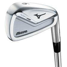 Mizuno MP-H5 Steel Iron Set